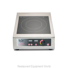 Bon Chef 12082 Induction Range, Countertop
