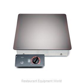 Bon Chef 12083 Induction Range, Built-In / Drop-In