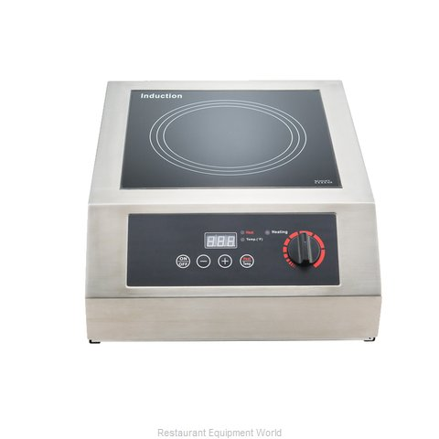 Bon Chef 12084 Induction Range, Countertop (Magnified)