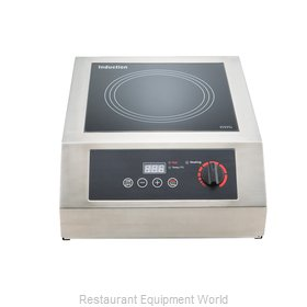 Bon Chef 12084 Induction Range, Countertop