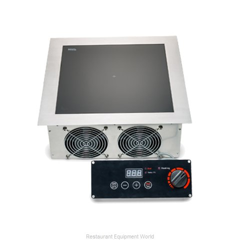 Bon Chef 12085 Induction Range Built-in Drop-in