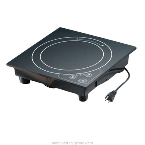 Bon Chef 12086 Induction Range, Countertop (Magnified)