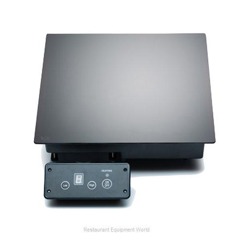 Bon Chef 12086DI Induction Range Warmer, Built-In / Drop-In