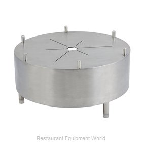 Bon Chef 12089H Heat Source