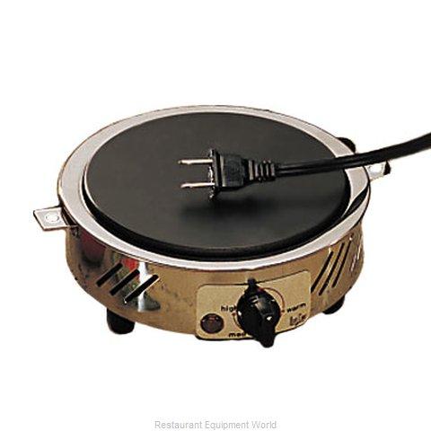 Bon Chef 12090 Hotplate, Countertop, Electric