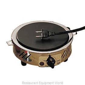 Bon Chef 12090 Hotplate, Countertop, Electric