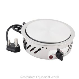 Bon Chef 12091 Hotplate, Countertop, Electric