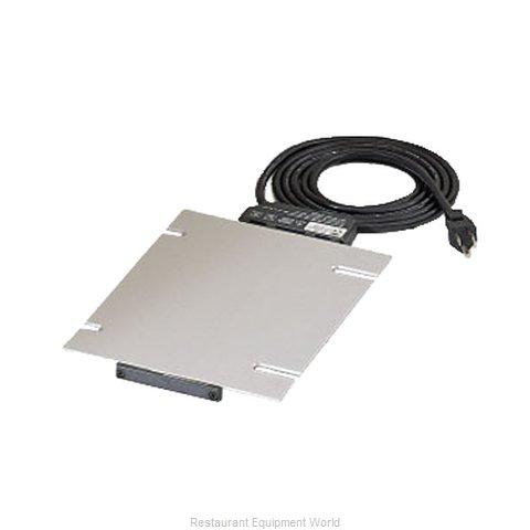 Bon Chef 12092 Hotplate, Countertop, Electric