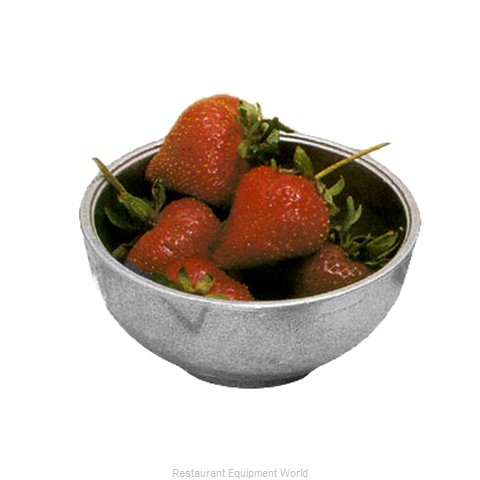 Bon Chef 15002BSMOKEGRA Sugar Bowl