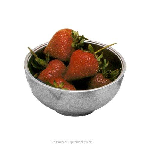 Bon Chef 15002BWHTM Sugar Bowl
