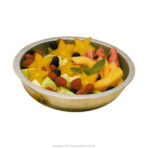Bon Chef 15009BTANGREVISION Bowl, Metal,  1 - 2 qt (32 - 95 oz)