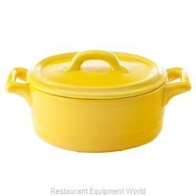 Bon Chef 1600005PYELLOW China, Cover / Lid