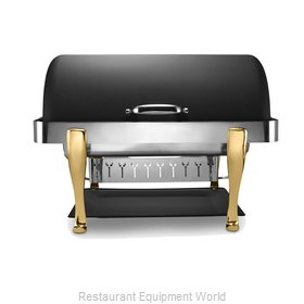 Bon Chef 19040-NERO Chafing Dish