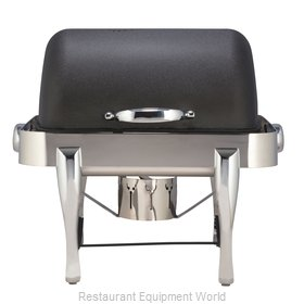 Bon Chef 19150CH-NERO Chafing Dish