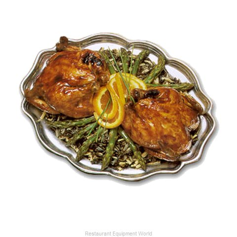 Bon Chef 2022P Sizzle Thermal Platter