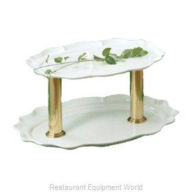 Bon Chef 2030DTIVYSPK Display Stand, Tiered