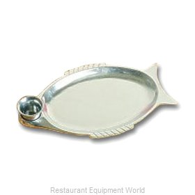 Bon Chef 2035S Seafood Shaped Dish