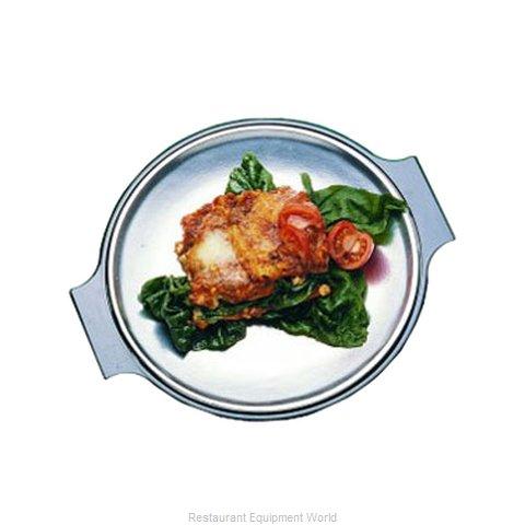 Bon Chef 2037CABERNET Sizzle Thermal Platter