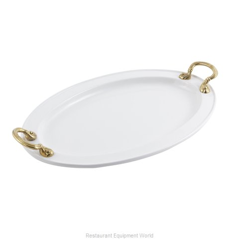 Bon Chef 2045HRS Tray Serving