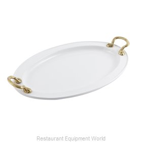 Bon Chef 2045HRS Room Service Tray