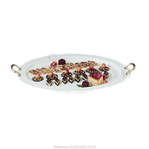 Bon Chef 2047BH&LP Tray Serving (Magnified)