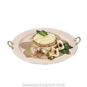 Bon Chef 2050BHLALLERGENLAVENDER Serving & Display Tray, Metal