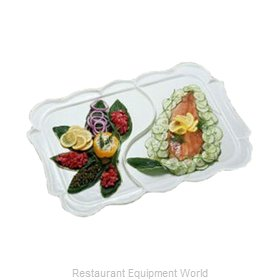 Bon Chef 2068DP Tray Serving