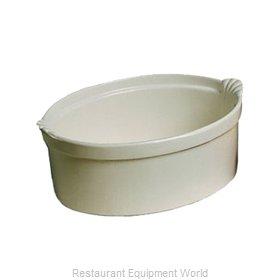 Bon Chef 2084HGLD Casserole Dish