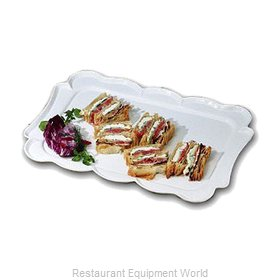 Bon Chef 2097TEAL Serving & Display Tray, Metal