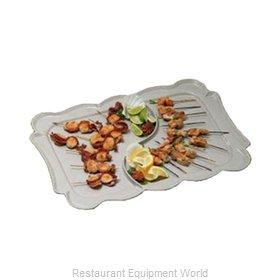 Bon Chef 2098DWHTM Serving & Display Tray, Metal