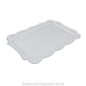 Bon Chef 2098P Serving & Display Tray, Metal