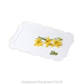 Bon Chef 2098S Serving & Display Tray, Metal