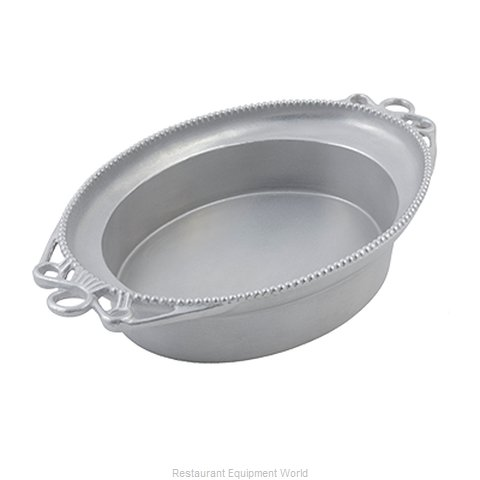 Bon Chef 2102P Bowl Serving Metal