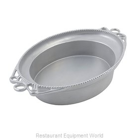 Bon Chef 2102P Serving Bowl, Metal