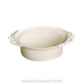 Bon Chef 2103BLK Casserole Dish