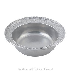 Bon Chef 2306P Bowl Serving Metal
