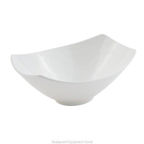 Bon Chef 2510DKBLU Bowl, Metal,  0 - 31 oz
