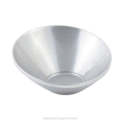Bon Chef 2712P Bowl Serving Metal