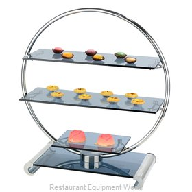 Bon Chef 2902 Display Stand, Tiered