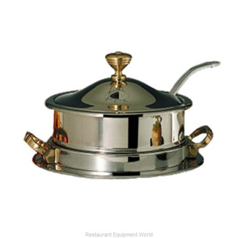 Bon Chef 30002HLSC Soup Tureen (Magnified)