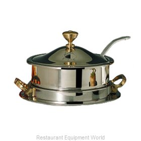 Bon Chef 30002HLSC Soup Tureen