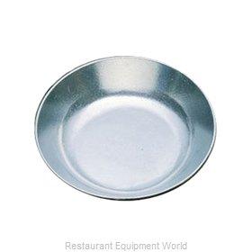 Bon Chef 3007CHESTNUT Soup Salad Pasta Cereal Bowl, Metal