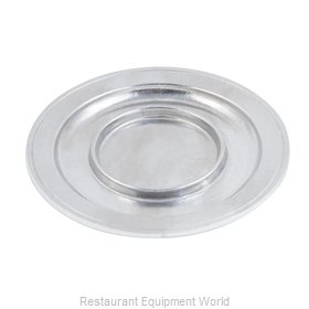 Bon Chef 3021DUSTYR Saucer, Metal