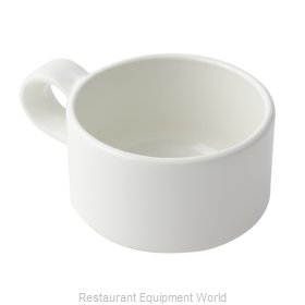 Bon Chef 3033WHTM Cups, Metal