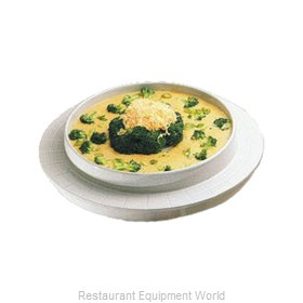 Bon Chef 3050PWHT Chafing Dish Pan
