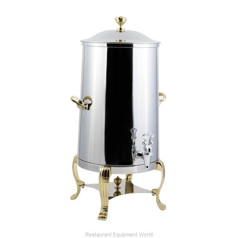 Bon Chef 40003 Coffee Chafer Urn Beverage Server (Magnified)