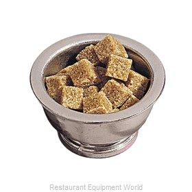 Bon Chef 4001BLKSPKLD Sugar Bowl