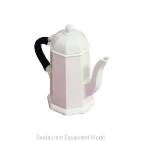 Bon Chef 4017WHTM Beverage Server