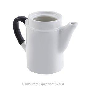 Bon Chef 4018BLKSPKLD Beverage Server