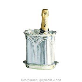 Bon Chef 4027BLKSPKLD Wine Bucket / Cooler